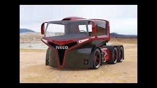 6 Siêu Container Sắp Có Mặt Tại Việt Nam -  Future Truck