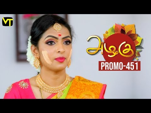 Azhagu Promo 15-05-2019 Sun Tv Serial  Online