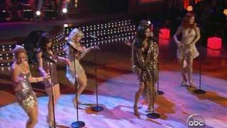 Watch Pussycat Dolls Sway video