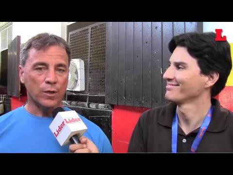 Entrevista a Juan Carlos Ávila