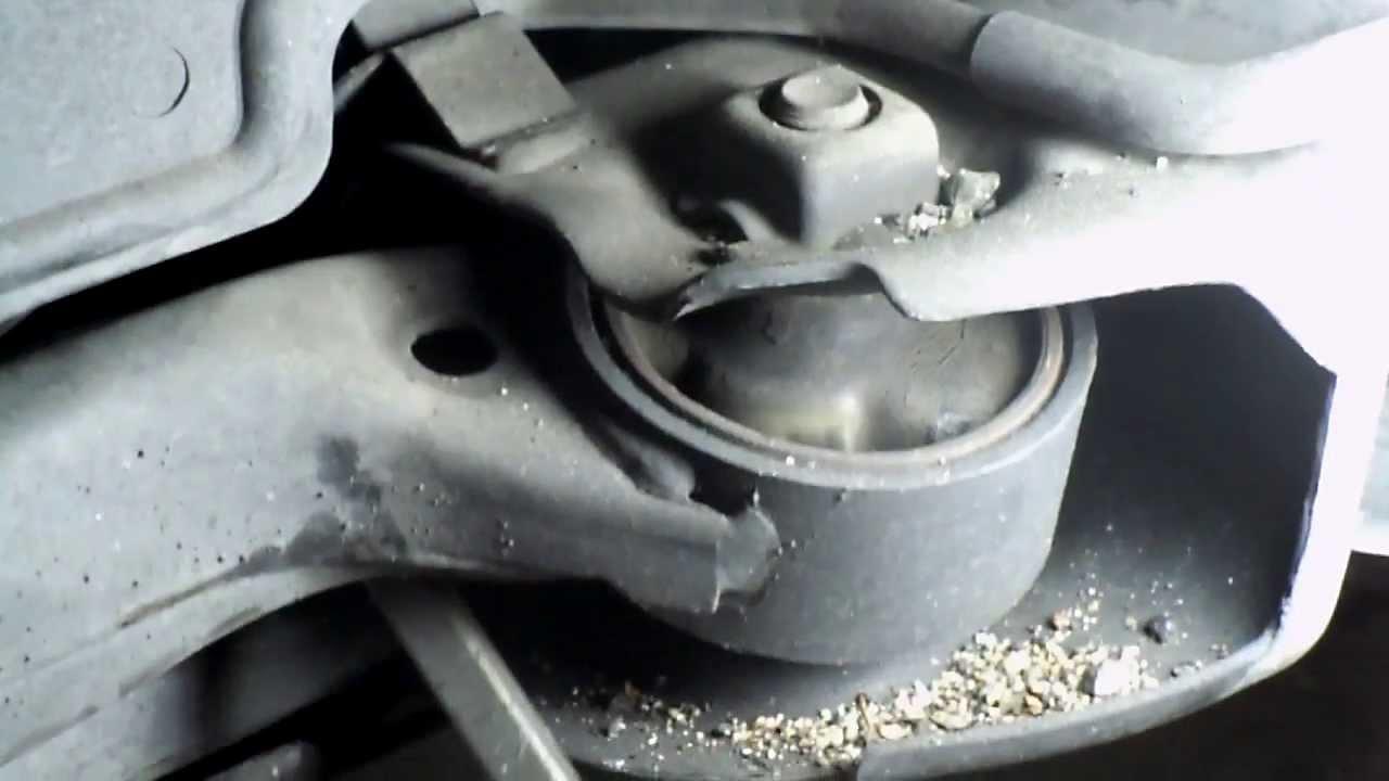 Hyundai Sonata Control Arm Bushing Control Arm Bushings