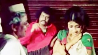 Bollywood Famouse Actress Moushumi Chatterjee Did Rape Scene In  Pregnancy