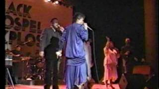 Watch Shirley Caesar Hold My Mule video