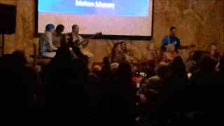 Kirtan with Ragani - Live in Milwaukee (part 2)