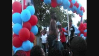 2009 Haitian Carnival Compa Fest Mardi Gras Chef Creole With Dj Rhymer