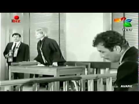 Sadri Alışık - Avare 1964