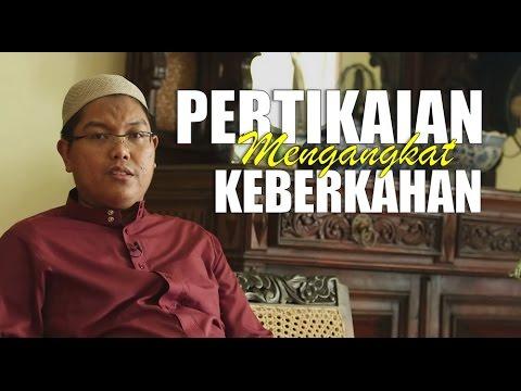 Pertikaian Mengangkat Keberkahan - Ustadz Firanda Andirja, MA (Ceramah Pendek)