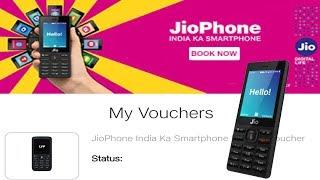 Book Jio Phone Complete Guide in Hindi [जिओ फ़ोन बुक करें]