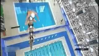 The thao - Tại sao người Nhật chiến thắng cuộc thi bơi