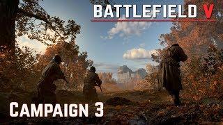 Battlefield V - Tirailleur Campaign Walkthrough