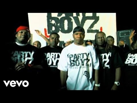 The Party Boyz - Daddy Stroke