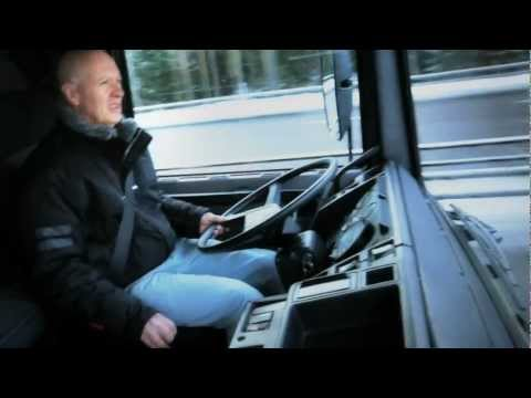 Volvo Trucks - FH16 750 vs. F16 470 - Brian's Truck Report (E02)