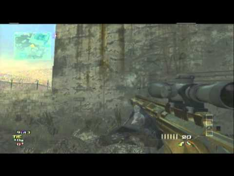 How To No Scope All The Time | Mw3 Tutorial