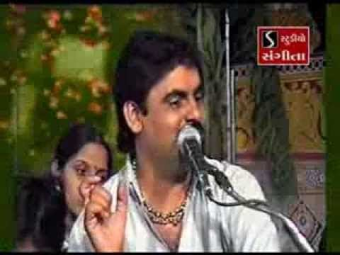 Mayabhai Ahir 2014 - Lok Dayro Rajula Live 1 - Jokes - Comedy video
