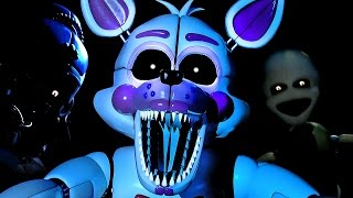 download lagu Five Nights At Freddy's: Sister Location - Part 2 gratis