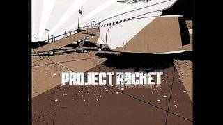 Project Rocket - Pen and Paper Cliche