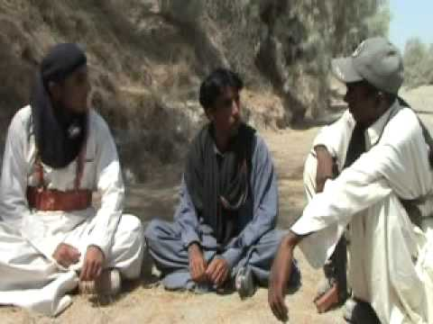 Balochi Film Yaagi Part 2 video