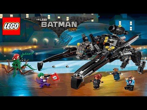 LEGO BATMAN MOVIE 2017 Sets   Лего Бэтмен Фильм 2017