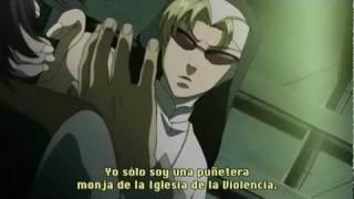 Black Lagoon Capitulo 18 Sub Español Parte 3/3