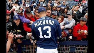 Manny Machado | 2019 Highlights ᴴᴰ