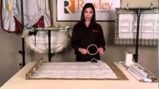 Sure-Shade™ Encased Lift Cord Shroud Tape