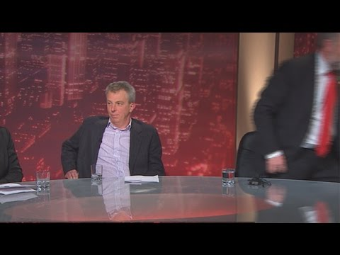 Hit the road Jack! - Jack O'Connor walks off | Tonight with Vincent Browne | #Vinb