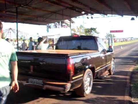 Silverado do Info X S-10 no xanadu Music Videos