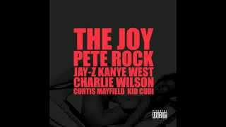 Watch Kanye West The Joy video