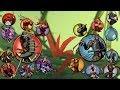 Shadow Fight 2, Samurai Army Vs Ninja Army