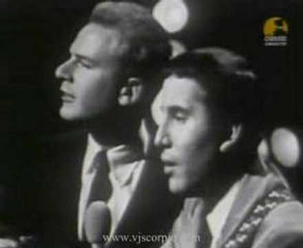 Simon and Garfunkel - Homeward Bound (1966 - Live)