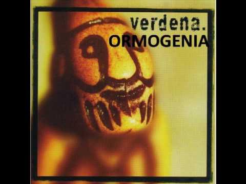Verdena - Ormogenia
