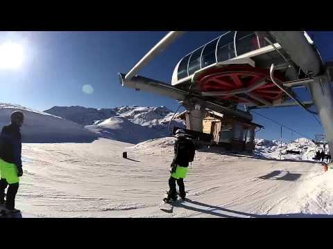 Wintersport Gerlos 2015