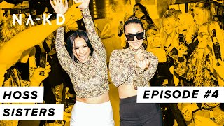 Hoss x NA-KD star studded launch event | Episode 4