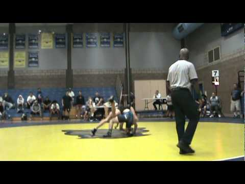 113 Cole Van Anrooy vs Micah Perez