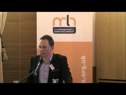 George Mordaunt is MD of the Mordaunt Group of Companies. In this clip, speaking at an MLN event held in Newtownabbey, George shares his views on finding new...