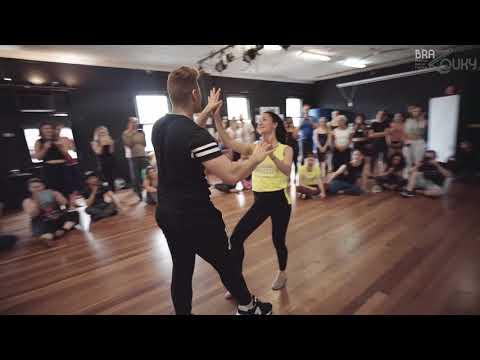 Leo + Ana   Brazouky 2018 Melbourne   Demo 2