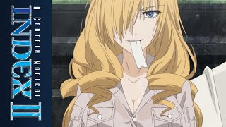 A Certain Magical Index II, Part 1 - Available Now - Trailer