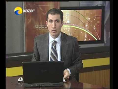 Xezer Tv Aktual Xeber