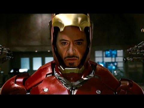 Will Iron Man Die In CAPTAIN AMERICA: CIVIL WAR? - AMC Movie News