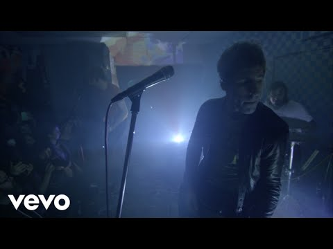 Miniatura del vídeo A Place To Bury Strangers - We've Come So Far