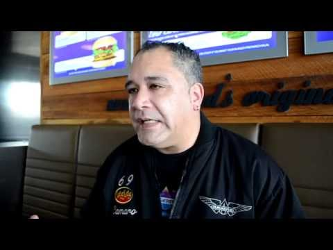BurgerFuel - Ultra-Fast Broadband use in Porirua, NZ (#GigatownPOR #Gigabusiness)