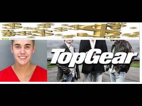 Forbes under 30 richlist + Top Gear host earnings