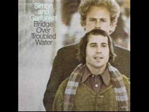 Simon And Garfunkel - Feuilles-O