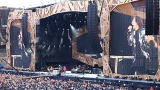 The Rolling Stones - Start Me Up - live in Zurich June 1 2014