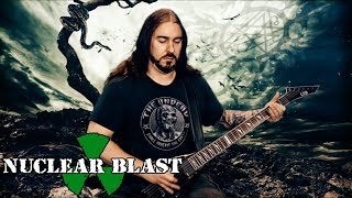 KATAKLYSM - Guillotine (Guitar playthrough)
