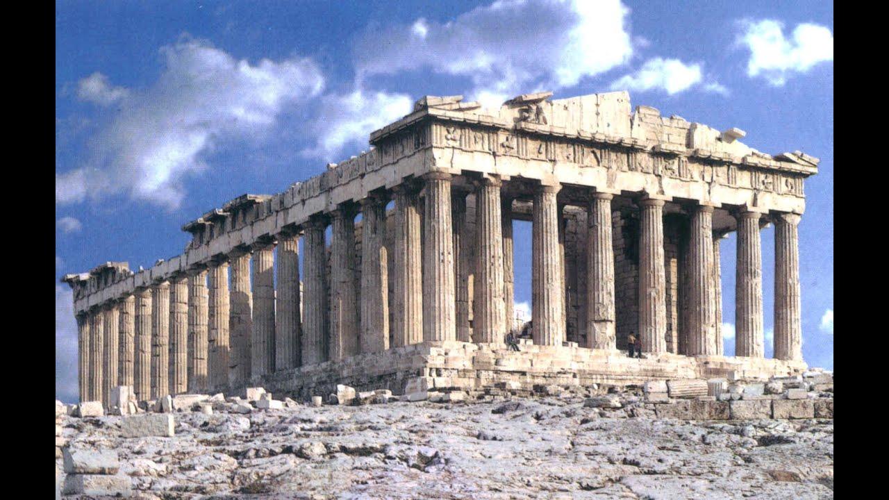 Fotos de la religion de la antigua grecia
