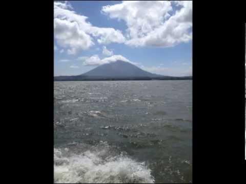 Isla de Ometepe, Nicaragua (Aprile 2014)