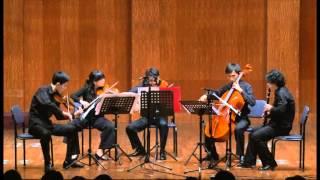 Ensemble Les Amis Shanghai Shen Ye 沈叶 34 音诗 34