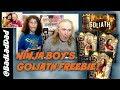 Ninja Boys Goliath Tier Freebie! : WWE SuperCard S4 Ep78