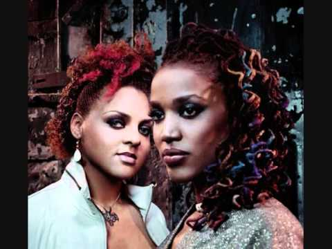 Floetry - Lay Down (with lyrics) Music Videos